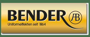 Albrecht Bender