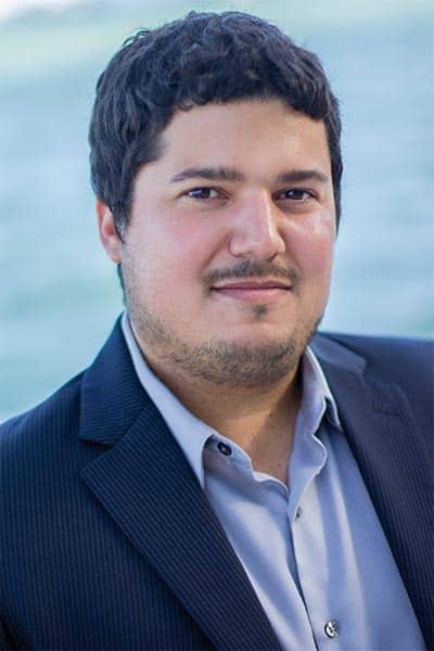 Carlos Hermida - CEO of ESE Carbon Company