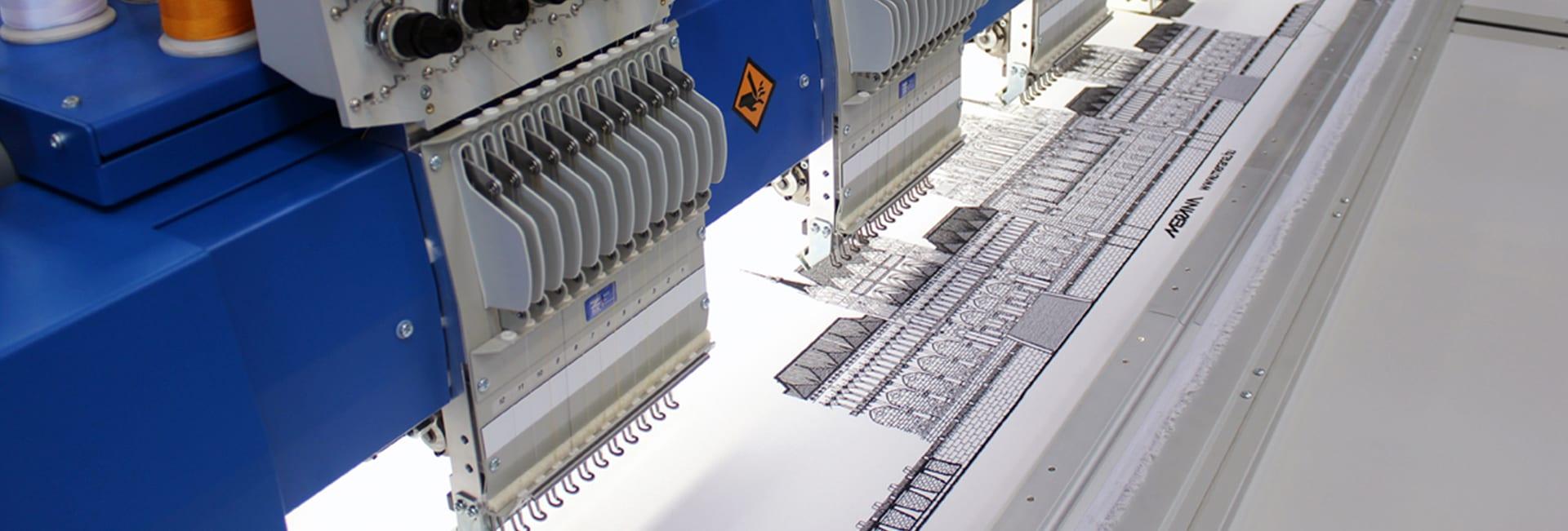 EPCwin vs BasePac-ZSK Stickmaschinen