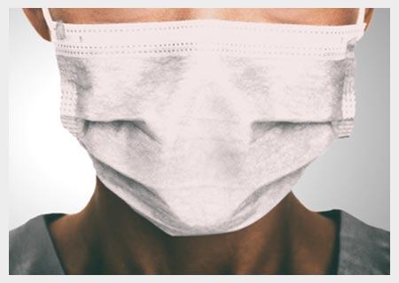ZSK STICKMASCHINEN - Gesichtsmasken auf Stickmaschinen herstellen