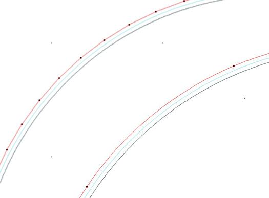 ZSK Stickmaschinen – Vektordaten