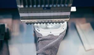 Magnetrahmen– ZSK Stickmaschinen