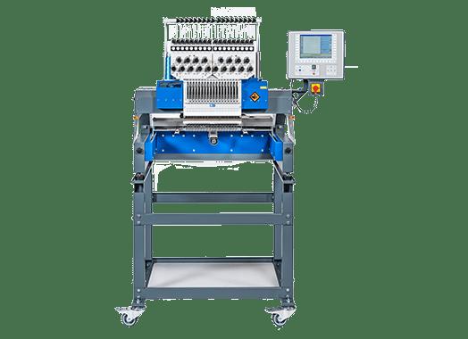 SPRINT 7 – ZSK Stickmaschinen