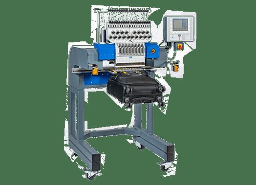 Sprint 7L - ZSK Stickmaschinen