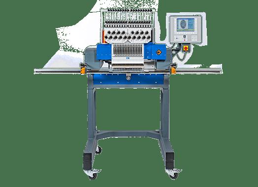 Sprint 7XL - ZSK Stickmaschinen