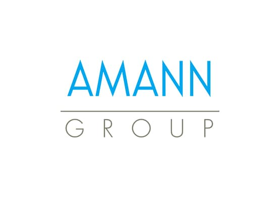 Amann Group – Messeaussteller 2018