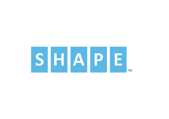 SHAPE - Messeaussteller 2018