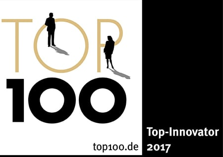 TOP 100 – ZSK Stickmaschinen