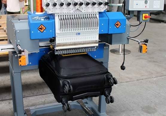 Small Business – ZSK Stickmaschinen