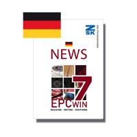 EPCwin 7 - News zum Update EPCwin 7 (Deutsch)