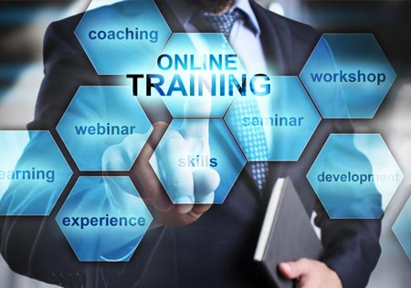 ZSK Learning and Support - Online