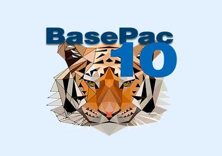 BasePac Pakete