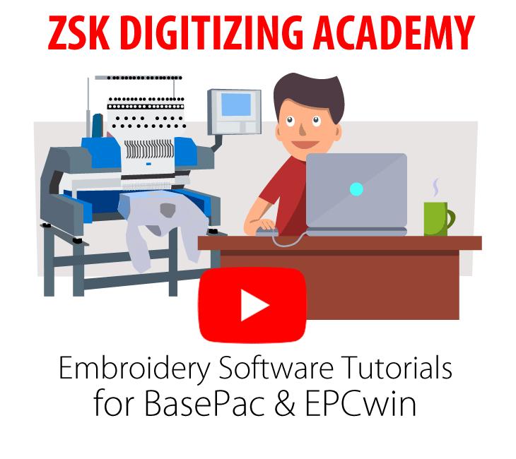 ZSK Academy - ZSK Online Tutorials on YouTube
