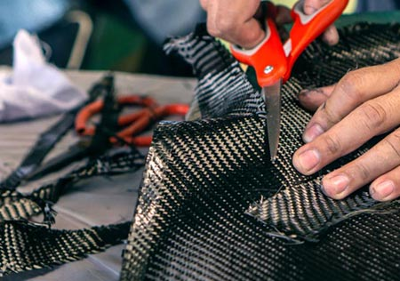 6 Methods of Optimizing Carbon Fiber Composites with Tailored Fiber Placement