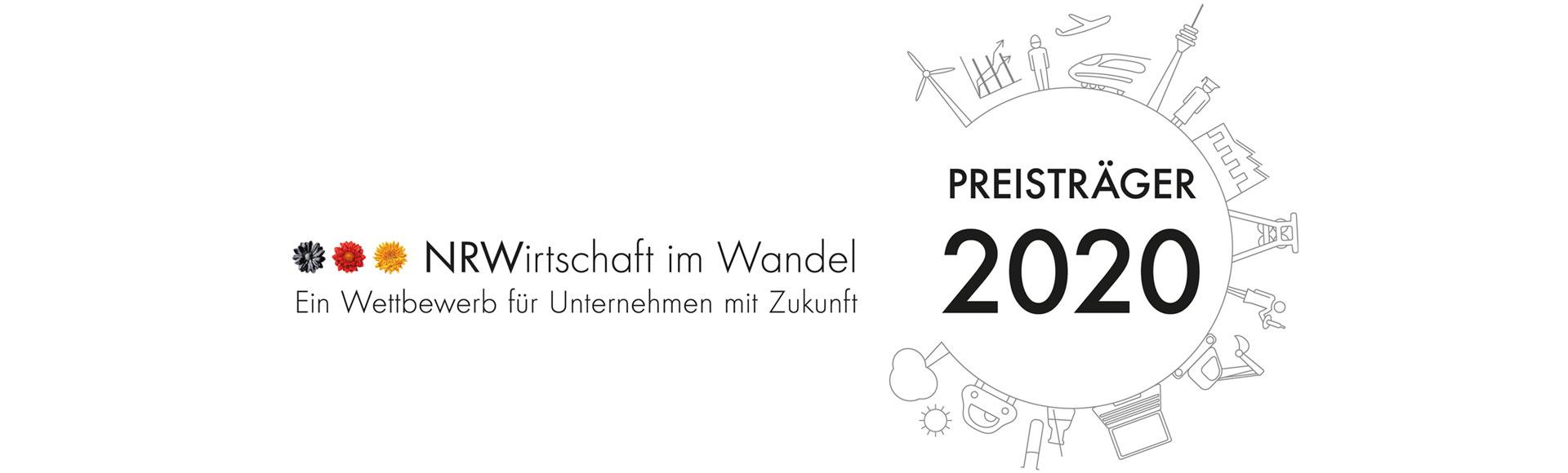 ZSK STICKMASCHINEN - Preisträger
